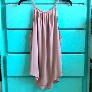 Flowy Tank top blouse